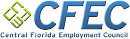 Central Florida Employment Council (CFEC) | Matching People, Jobs, Education & Community with Integrity since 1994!