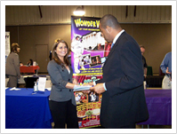 Orlando Mayor's Job Fair